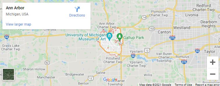Ann Arbor, MI