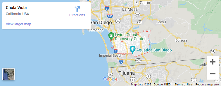 Chula Vista, CA