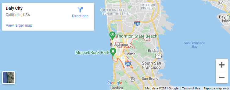 Daly City, CA