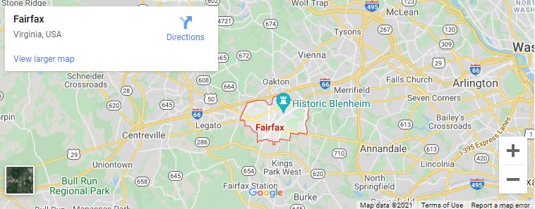 Fairfax, VA