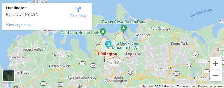 Huntington, NY