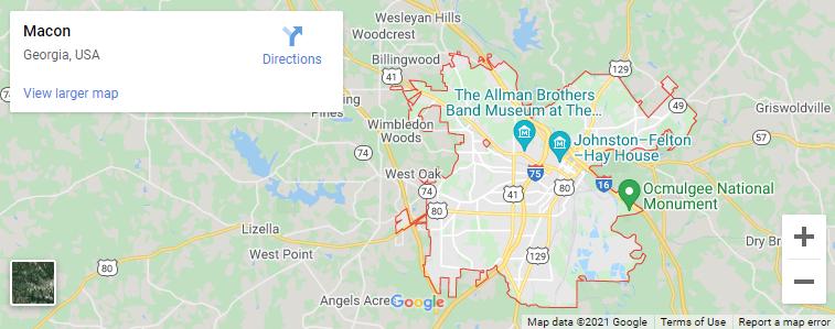 Macon, GA