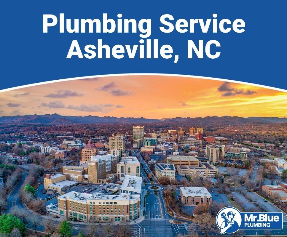 Plumbing Service Asheville, NC