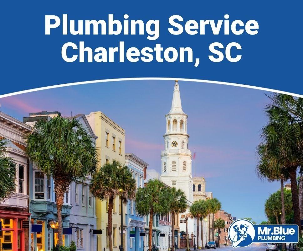 Plumbing Service Charleston, SC