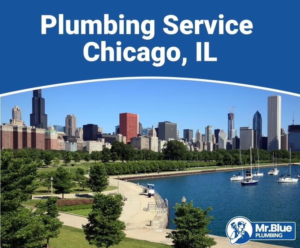 Plumbing Service Chicago, IL