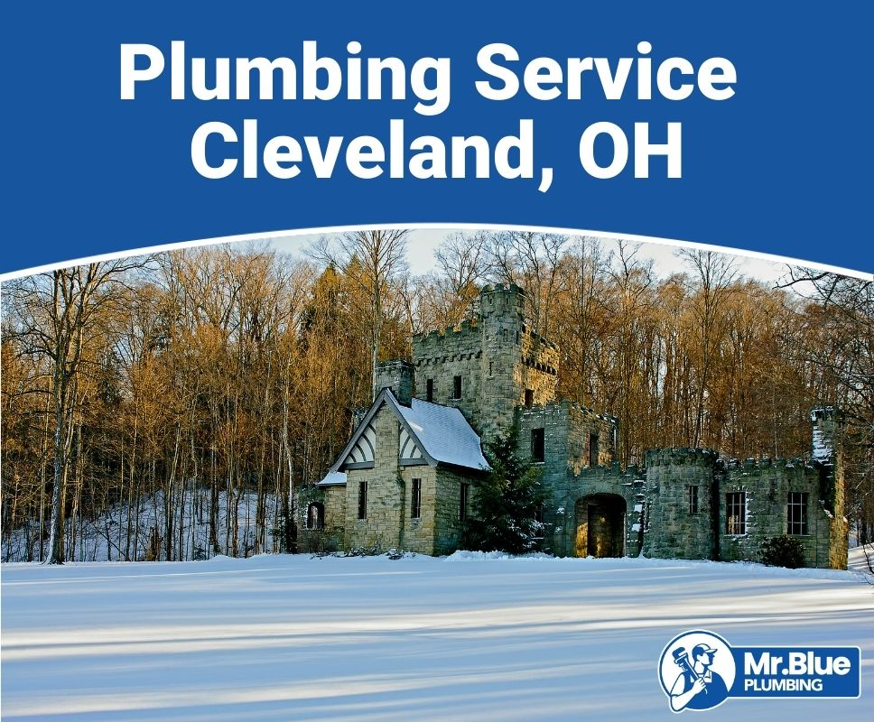 Plumbing Service Cleveland, OH