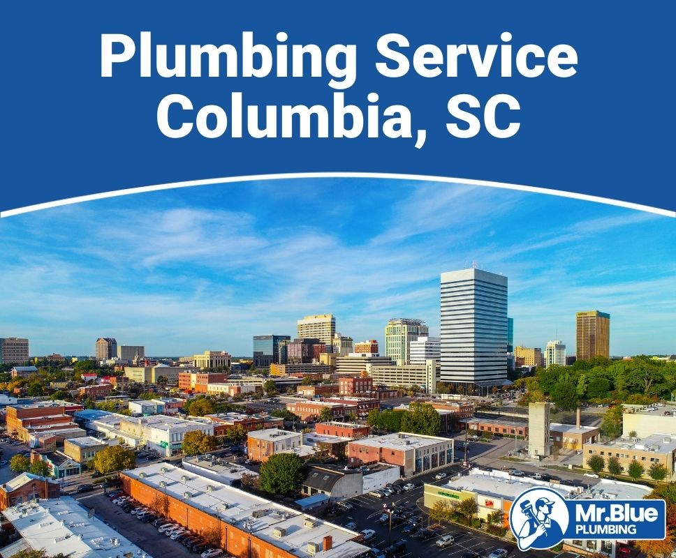 Plumbing Service Columbia, SC