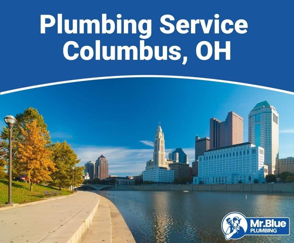Plumbing Service Columbus, OH