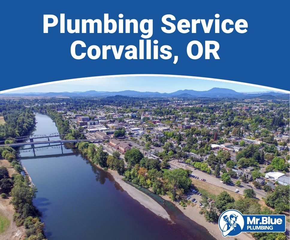 Plumbing Service Corvallis, OR