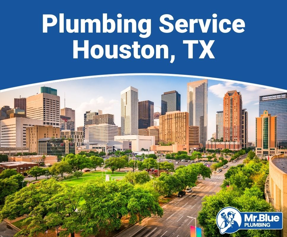 Plumbing Service Houston, TX