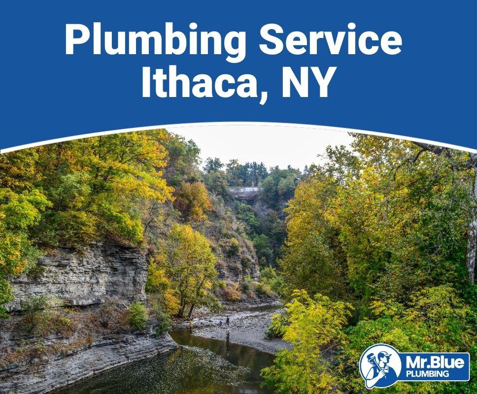 Plumbing Service Ithaca, NY