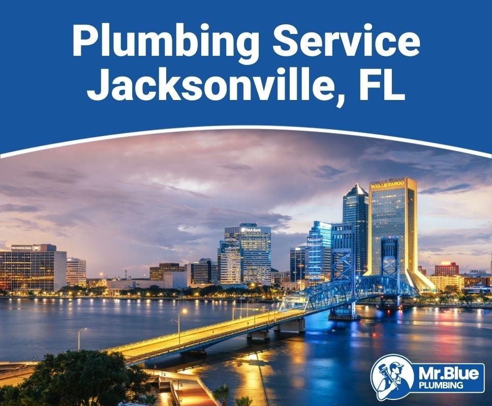 Plumbing Service Jacksonville, FL