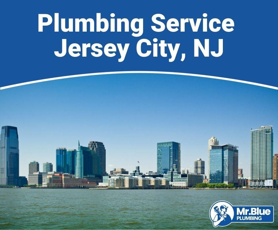 Plumbing Service Jersey City, NJ