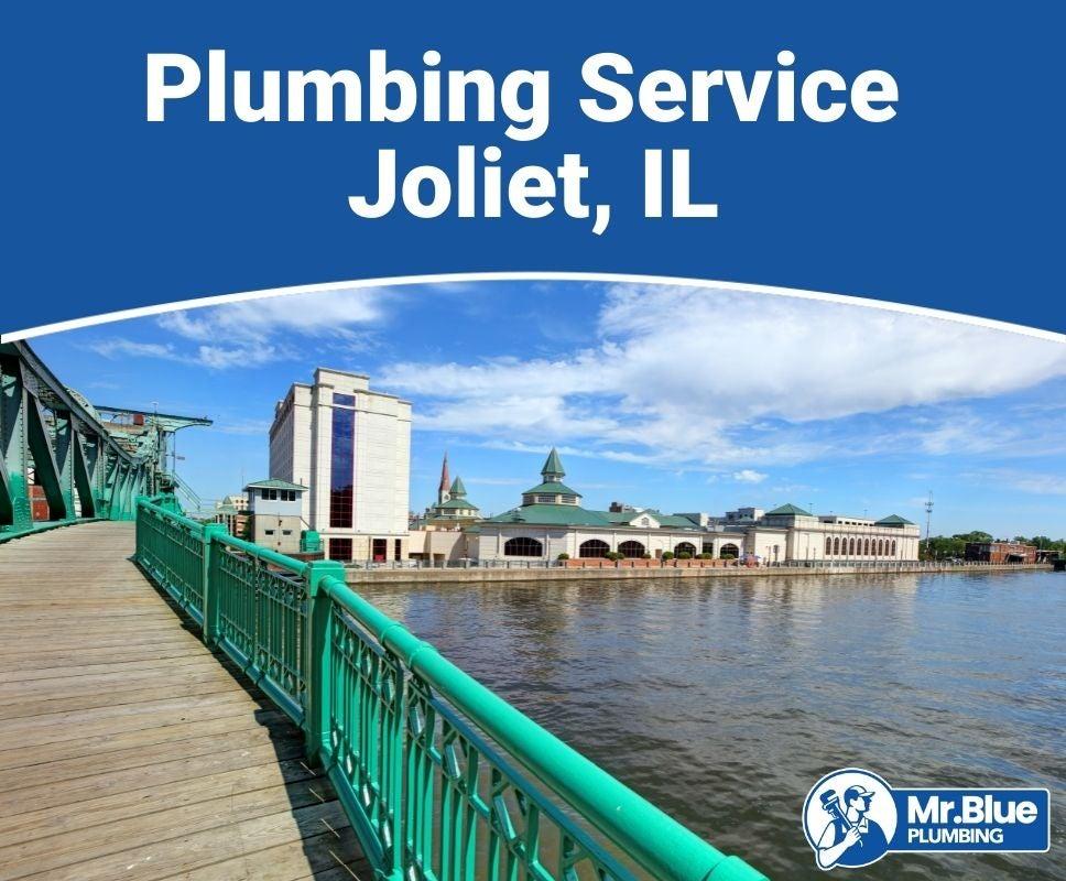 Plumbing Service Joliet, IL