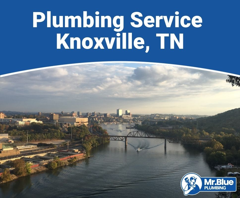 Plumbing Service Knoxville, TN