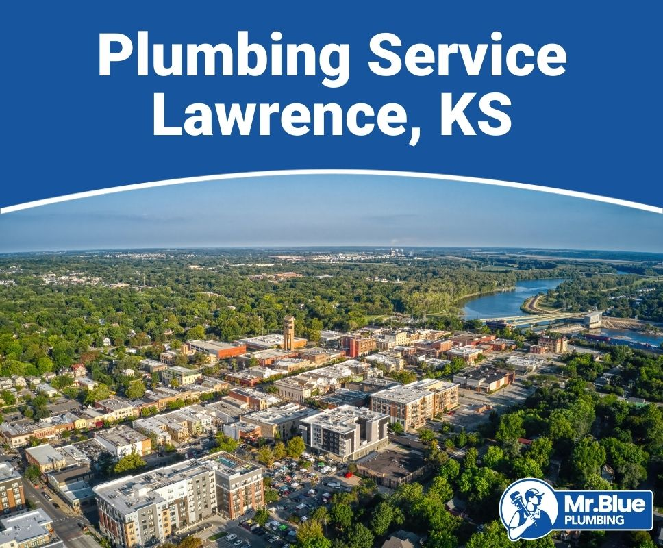 Plumbing Service Lawrence, KS