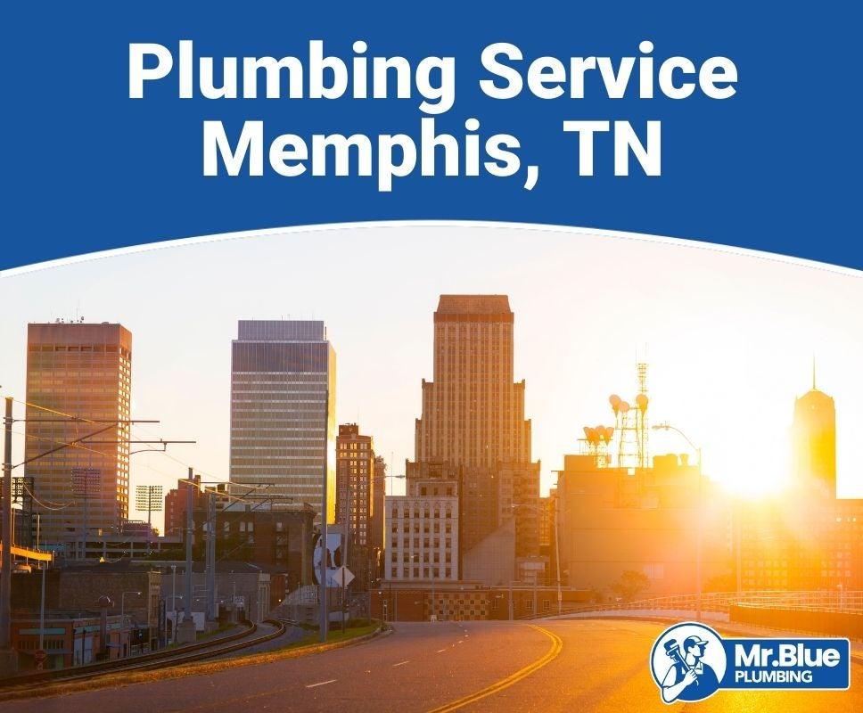 Plumbing Service Memphis, TN