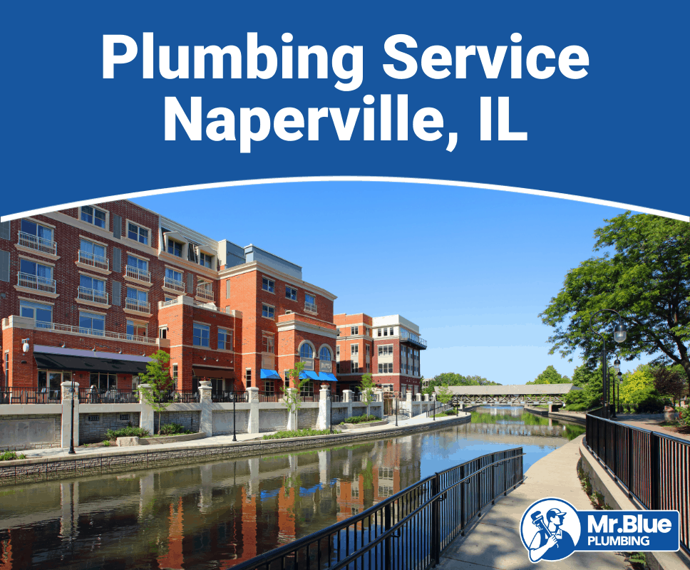 Plumbing Service Naperville, IL