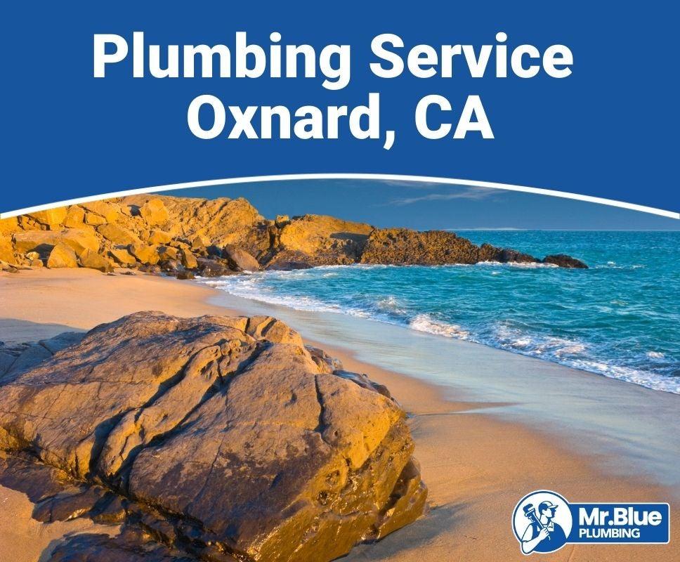 Plumbing Service Oxnard, CA