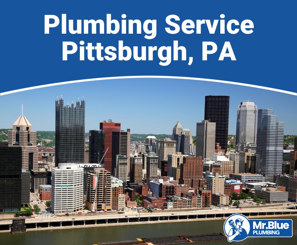 Plumbing Service Pittsburgh, PA