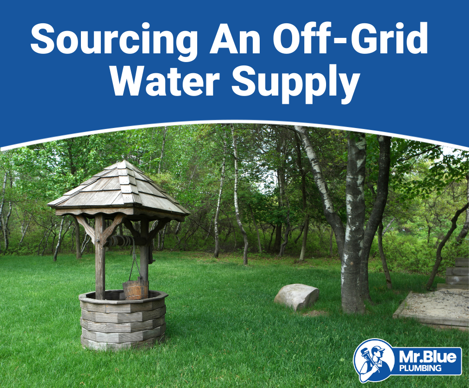 Off Grid Water Solutions: Sourcing Safe Water when Living Outside of Infrastructure