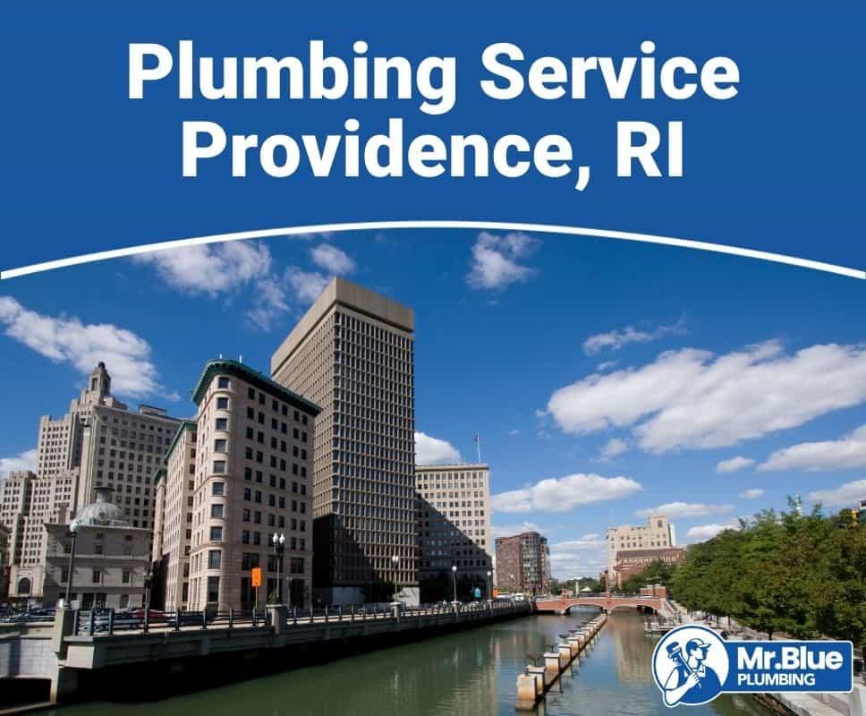 Plumbing Service Providence, RI