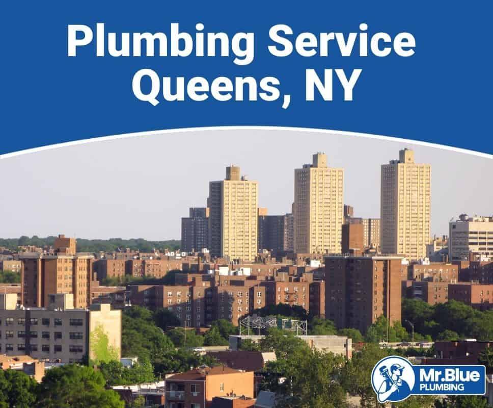 Plumbing Service Queens, NY