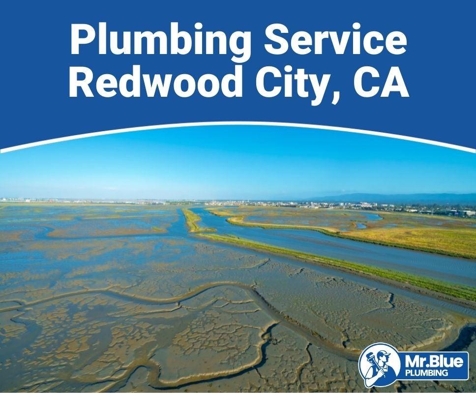 Plumbing Service Redwood City, CA