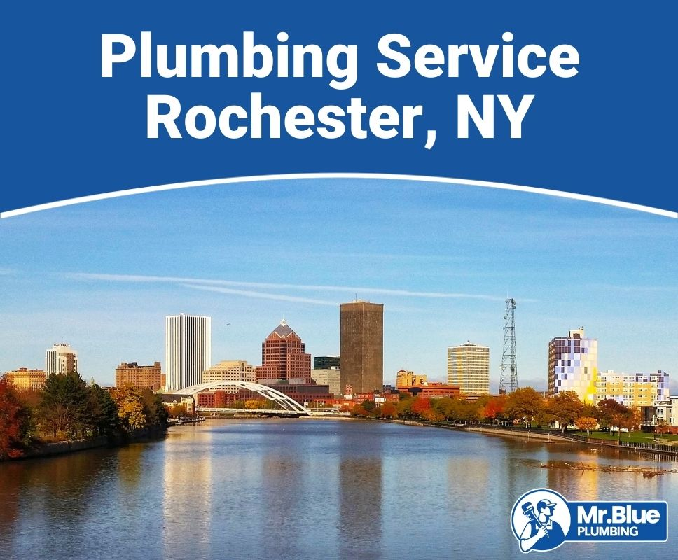 Plumbing Service Rochester, NY