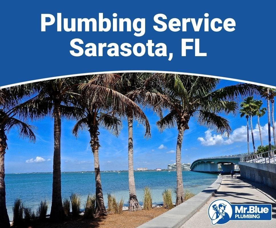 Plumbing Service Sarasota, FL