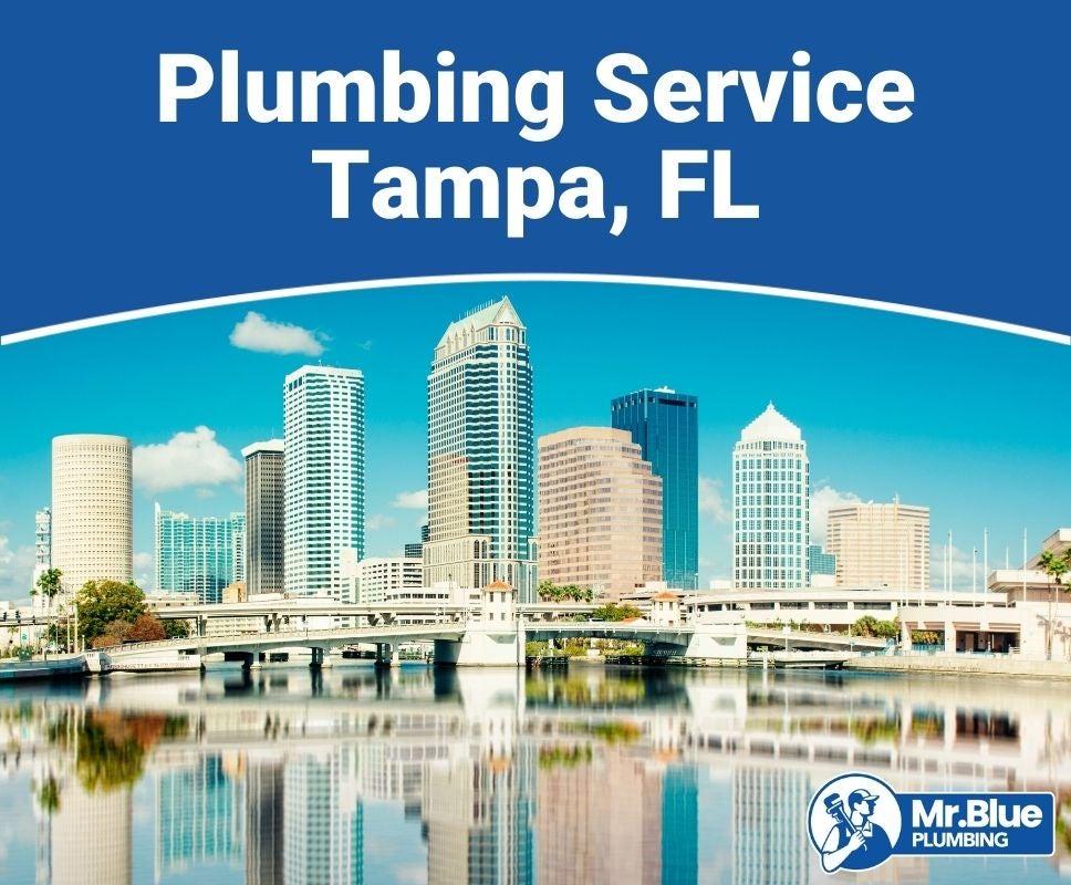Plumbing Service Tampa FL