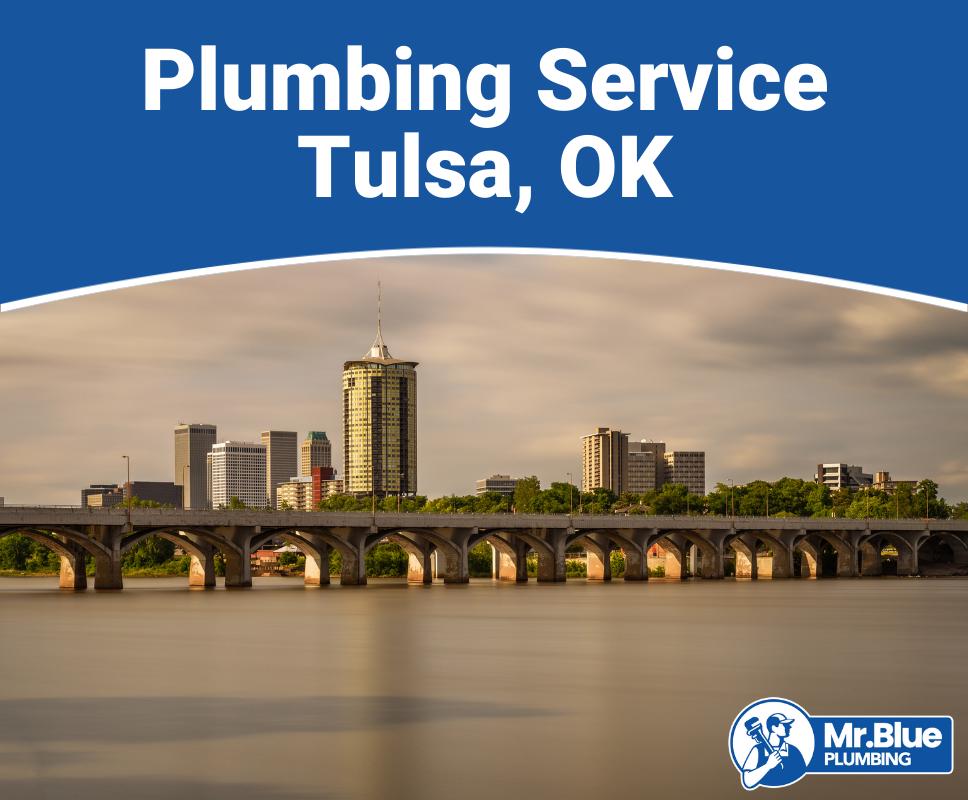 Plumbing Service Tulsa, OK