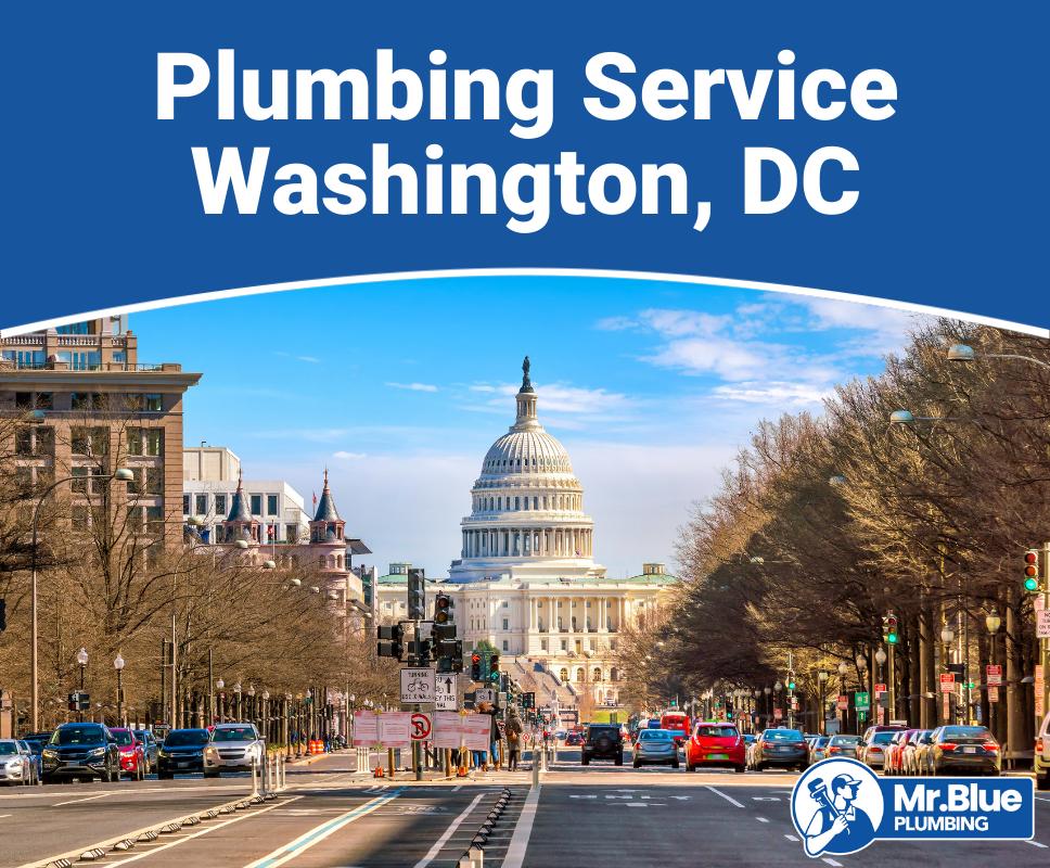 Plumbing Service Washington, DC