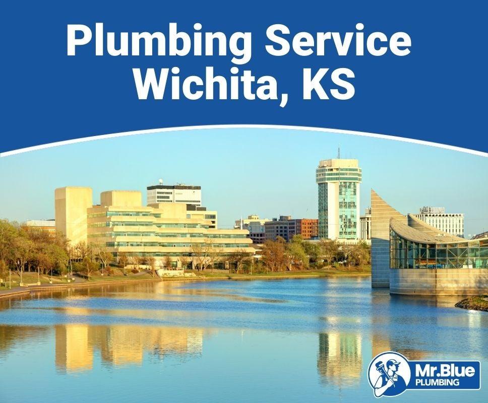 Plumbing Service Wichita, KS