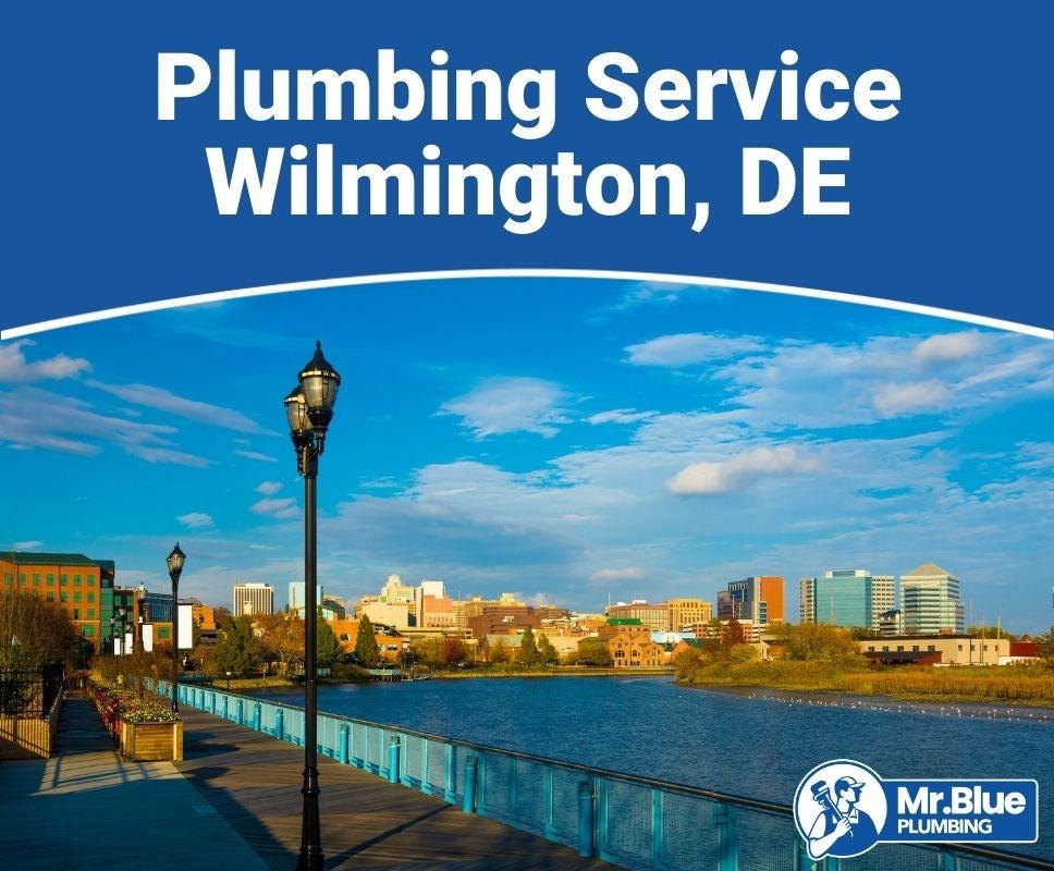 Plumbing Service Wilmington, DE