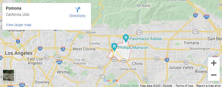 Pomona, CA