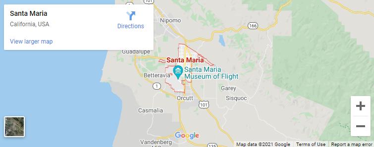Santa Maria, CA
