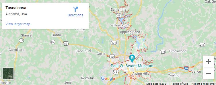 Tuscaloosa, AL