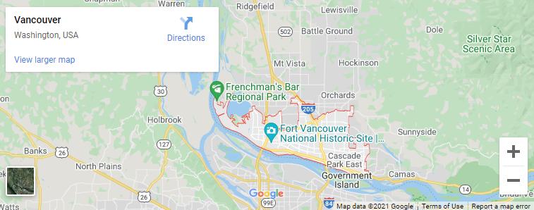 Vancouver, WA