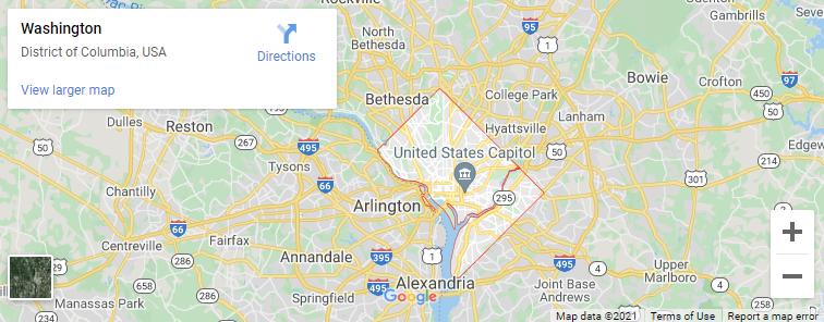 Washington, DC