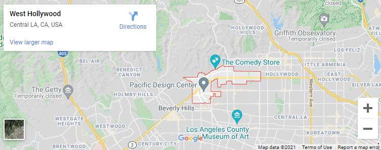 West Hollywood, CA