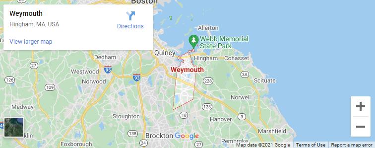Weymouth, MA