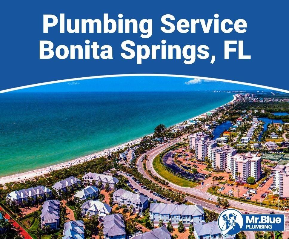 Plumbing Service Bonita Springs, FL