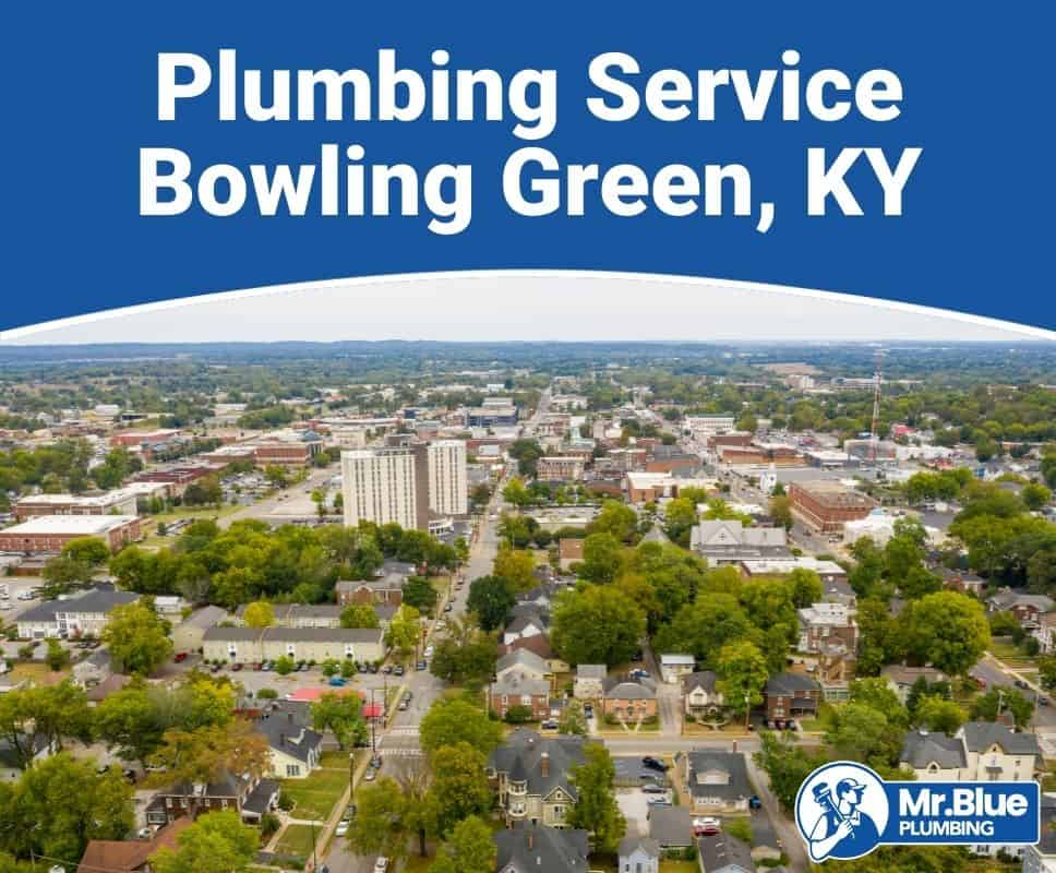 Plumbing Service Bowling Green, KY