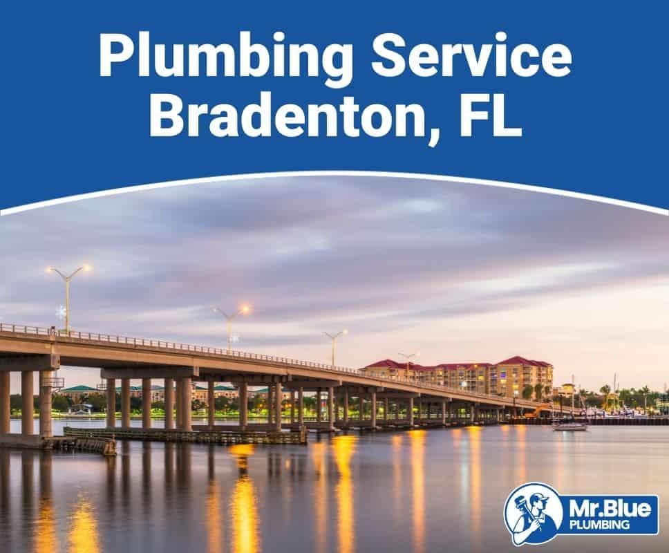 Plumbing Service Bradenton, FL