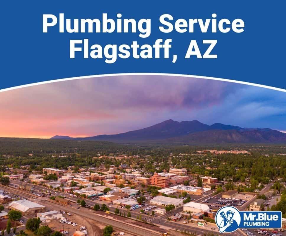 Plumbing Service Flagstaff, AZ