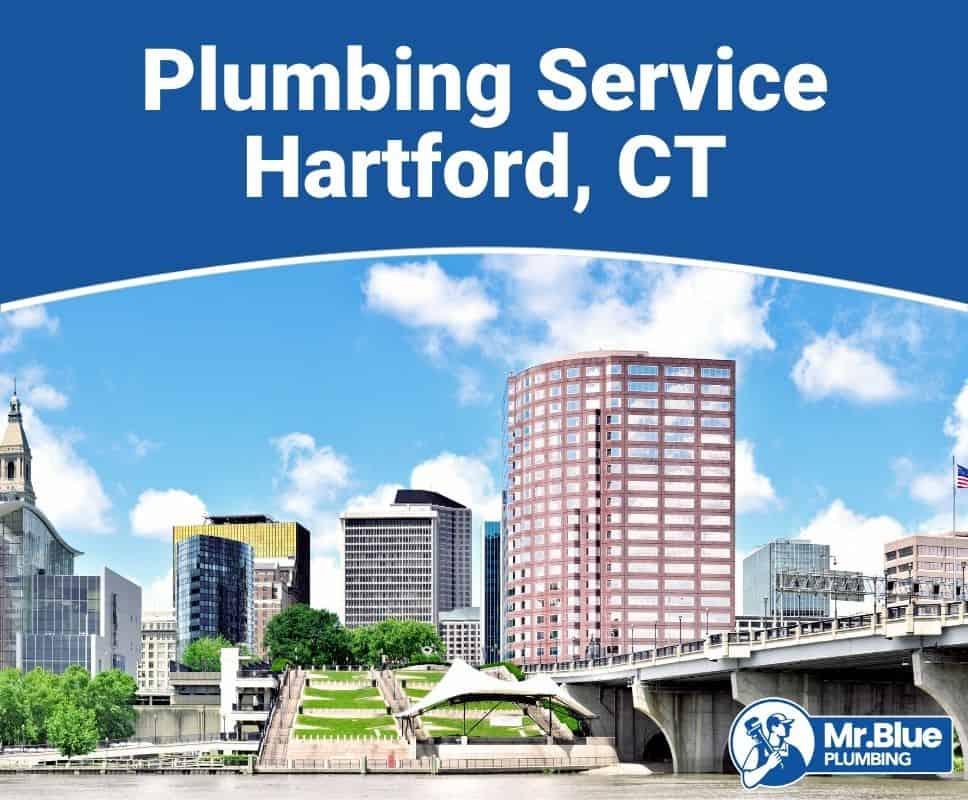 Plumbing Service Hartford, CT(1)