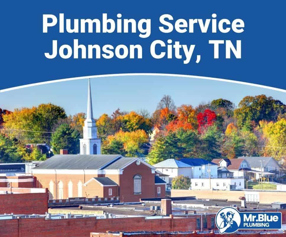 Plumbing Service Johnson City, TN