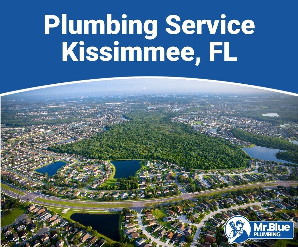 Plumbing Service Kissimmee, FL