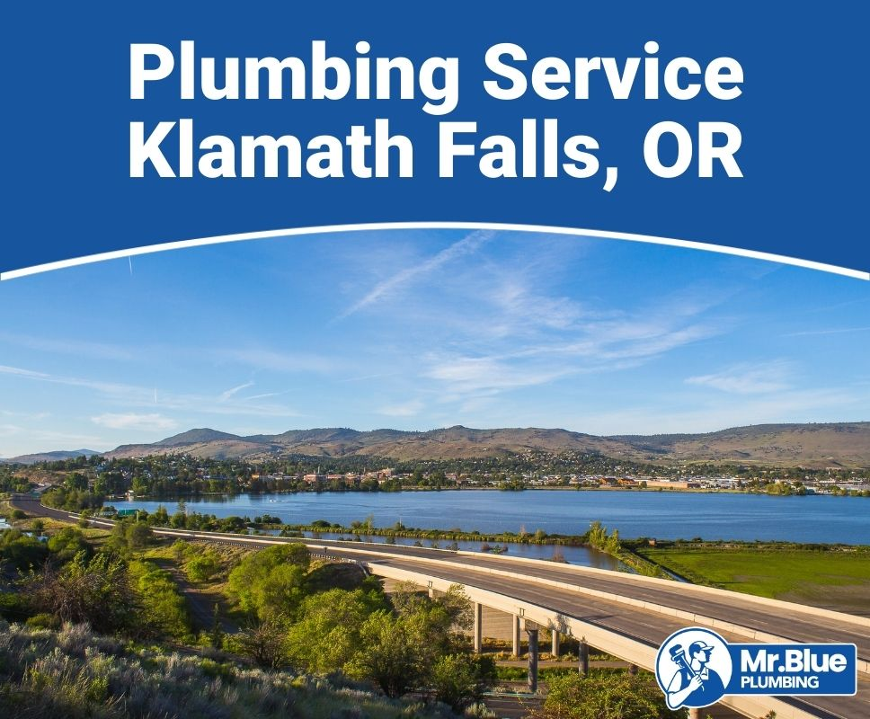 Plumbing Service Klamath Falls, OR